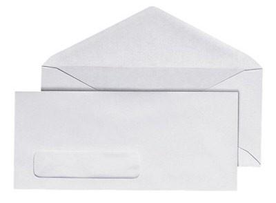 Legal Window Envelope