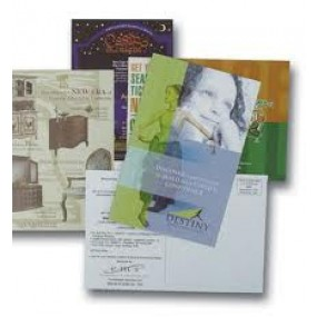 """8.5"""" x 5.5"""" Full Color Postcards"""