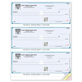 SDLA104, High Security 3/Pg Laser Check